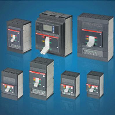 塑壳断路器 T1C 160 TMD R100 FFC 3P