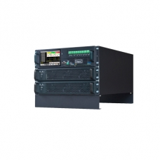 RM系列10~90kVA 机架式模块UPS