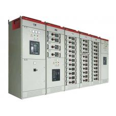 GCS低压柜